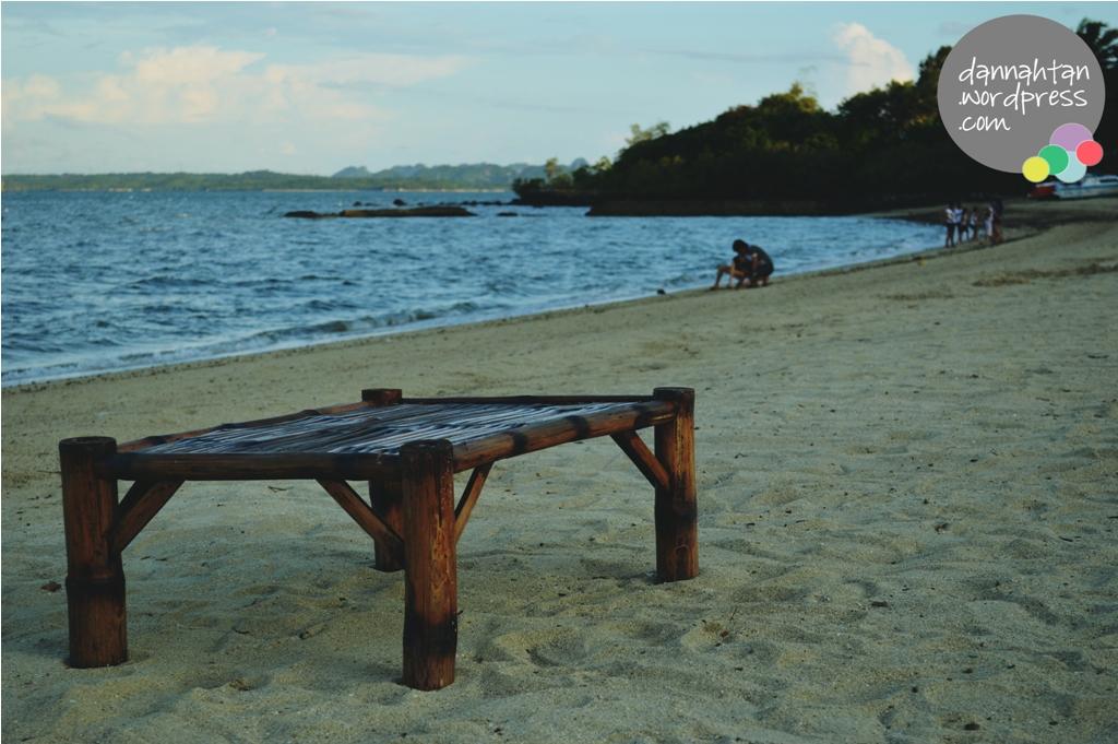 Pueblo Por la Playa
