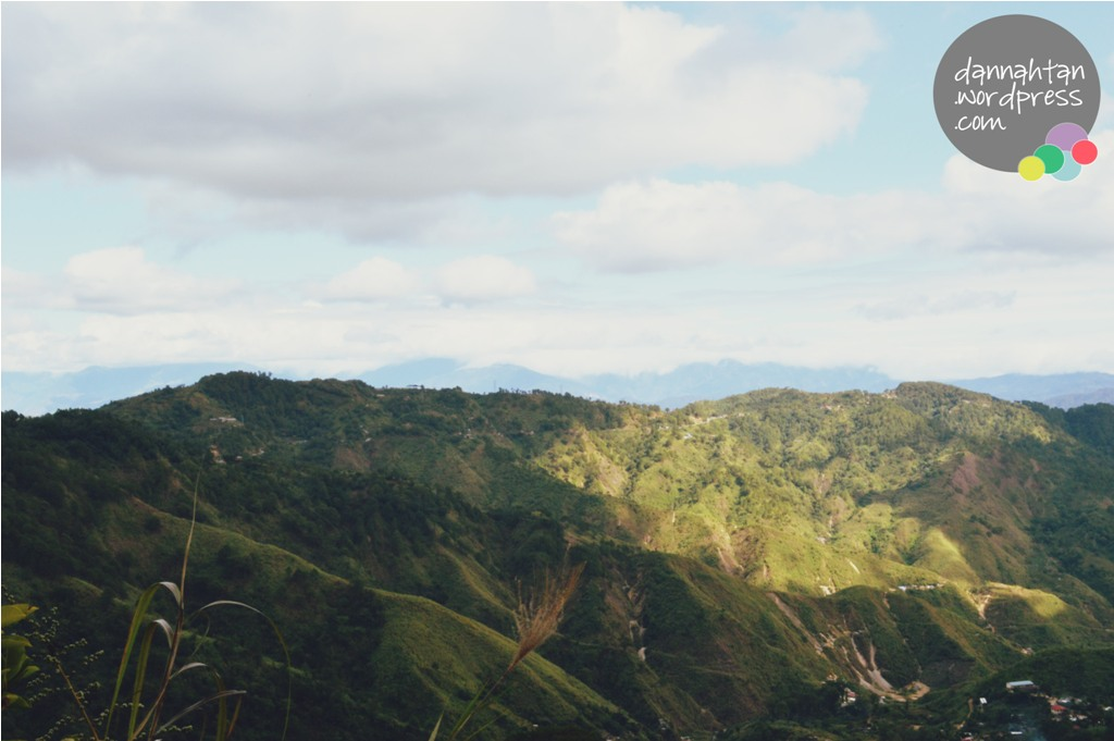 Mines View