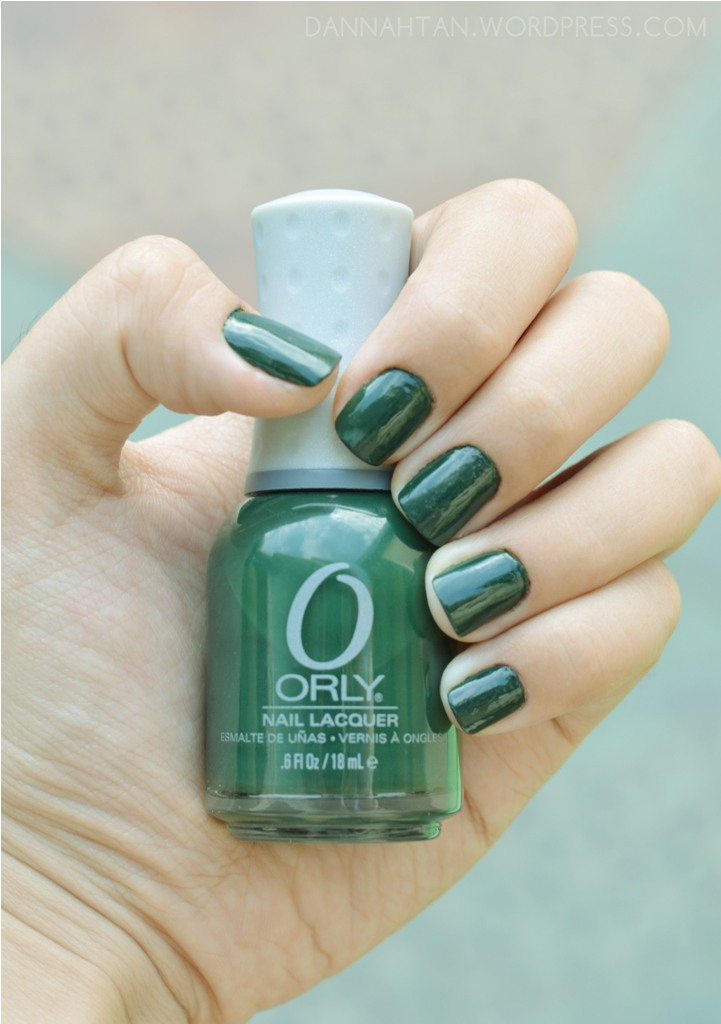 Orly Enchanted Forest